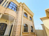 4 Bedrooms Villa in Khalifa City A