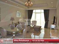 1 Bedroom Apartment in Kempinski Hotel Emerald Palace