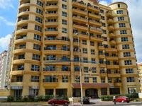 1 Bedroom Apartment in Global Garden View