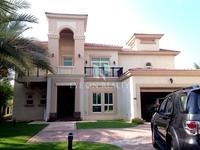 4 Bedrooms Villa in Cluster 21-25