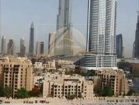 2 Bedrooms Apartment in Burj Views C