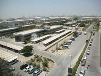 Commercial in Jebel Ali Industrial 3