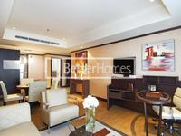 2 Bedrooms Apartment in Terrace Apartments