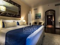 1 Bedroom Apartment in First Central Tower