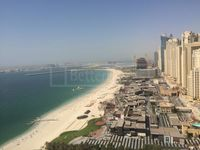 1 Bedroom Apartment in Al Bateen Residences & Hotel Tower