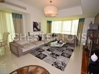 3 Bedrooms Apartment in Mag 5 (b2 Tower)