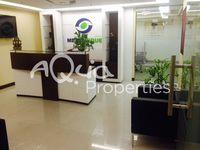 Office Commercial in mazaya business avenue BB2