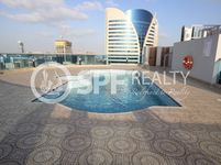 1 Bedroom Apartment in Crystal Blue Tower