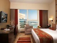 1 Bedroom Hotel Apartment in Khalidiya Palace Towers-photo @index