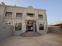 6 Bedrooms Villa in Mohamed Bin Zayed Centre