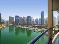 2 Bedrooms Apartment in Marina Wharf 1