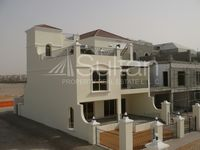 3 Bedrooms Villa in Bayti Townhomes