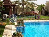 6 Bedrooms Villa in Safa