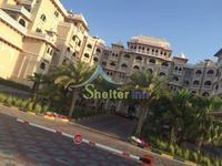 1 Bedroom Apartment in Grandeur Mughal Residence
