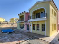 5 Bedrooms Villa in Sundials