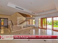 5 Bedrooms Villa in Cluster 31-35