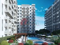 2 Bedrooms Apartment in Yasamine