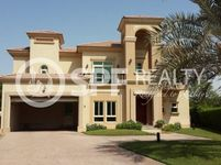 4 Bedrooms Villa in Cluster 6-10