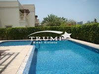 5 Bedrooms Villa in Emirate Hills Villas (All)