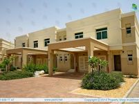 2 Bedrooms Villa in Al Khaleej Village