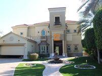 4 Bedrooms Villa in Jumeirah Islands