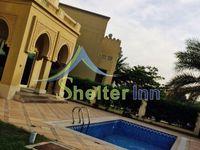 4 Bedrooms Villa in Cluster 11-15