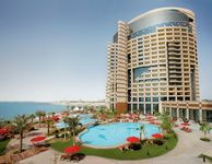 Studio Apartment in Khalidiya Palace Towers-photo @index
