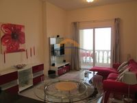 1 Bedroom Apartment in Royal breeze 3