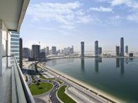3 Bedrooms Apartment in Al Ghazal Tower