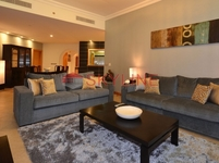 3 Bedrooms Apartment in Al Sarrood