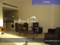 Studio Apartment in Greece