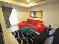 2 Bedrooms Apartment in Princess
