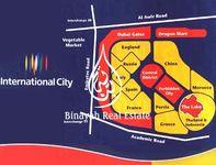 Land in Cbd
