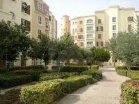 Studio Apartment in mediterranean (bldgs 38-107)