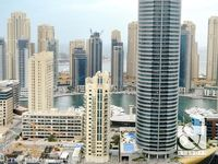 2 Bedrooms Apartment in Jumeirah Heights Tower C