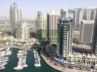 3 Bedrooms Apartment in Marina Tower