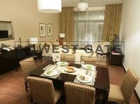 2 Bedrooms Apartment in Green Lakes 3