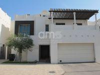 4 Bedrooms Villa in Al Bateen
