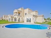 5 Bedrooms Villa in Polo Homes