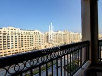 1 Bedroom Apartment in Fairmont Residence (All)
