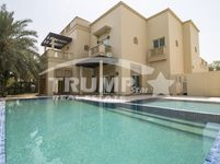 5 Bedrooms Office Villa in Emirate Hills Villas (All)