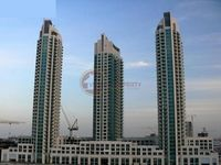 1 Bedroom Apartment in Burj Views B
