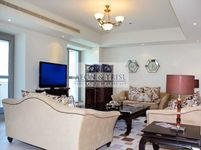 4 Bedrooms Apartment in Princess