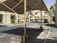 4 Bedrooms Villa in Liwa Oasis Compound