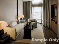1 Bedroom Hotel Apartment in armani hotel apartments
