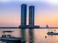 2 Bedrooms Apartment in Julfar Residence Tower