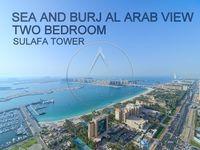 2 Bedrooms Apartment in Sulafa