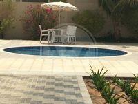 4 Bedrooms Villa in Liwa Oasis Compound