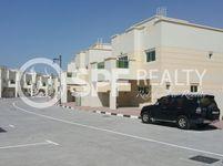 4 Bedrooms Villa in Nakheel villas
