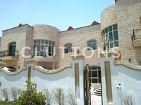 6 Bedrooms Villa in Khalifa City A